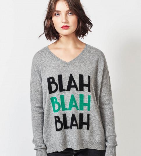 Pull BLAH BLAH BLAH