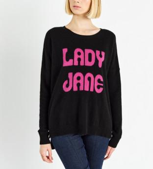 Pull LADY JANE