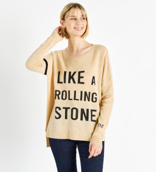 Pull LIKE A ROLLNG STONE