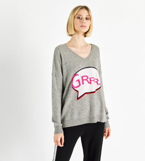 Pull GRRR 3