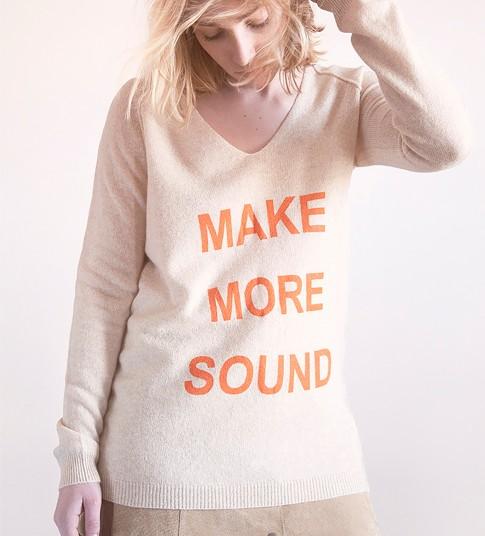 MORE SOUND