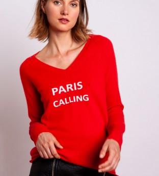 PARIS CALLING 2
