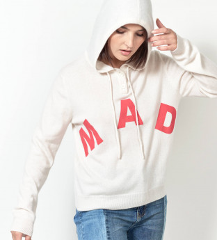 Pull Hoody MAD H