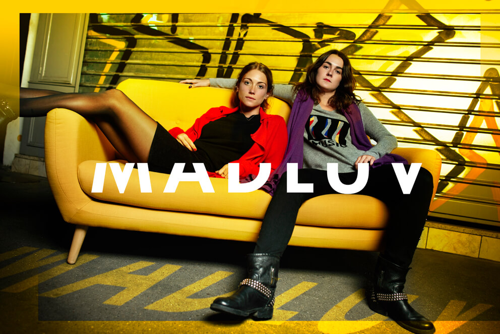 MADLUV univers