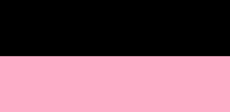 Noir / Rose