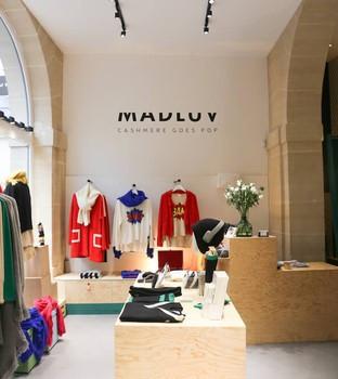 La boutique MADLUV